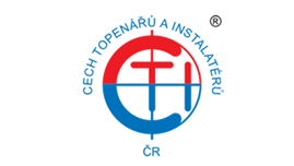 Logo cech instalatérů